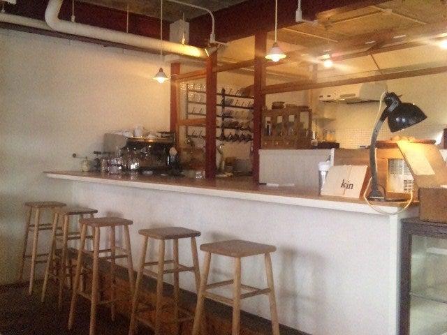 カフェ アンド バー アンセム