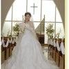 日本の美しい花嫁姿。。。の画像