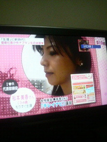 テレビ東京極嬢ヂカラにちょこっ...