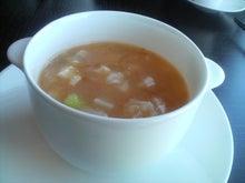 Yoshimi Ashizawa - ワーキングマザーの貴重な時間-スープ
