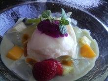 Yoshimi Ashizawa - ワーキングマザーの貴重な時間-デザート
