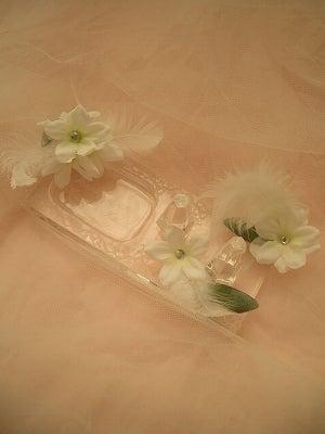 花のあるライフ♪ アートフラワーウェディングブーケ・フラワーアレンジ    La maison de LuLu