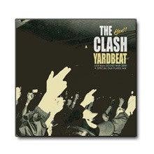 RED RIBONのブログ-The Clash