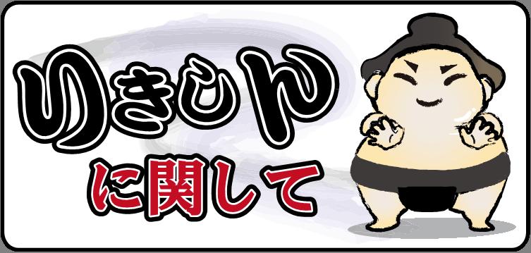 $りきしんのブログ