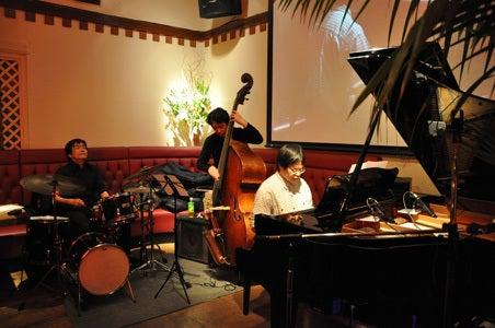 太田忠の縦横無尽-太田忠のジャズピアノ演奏動画 0912