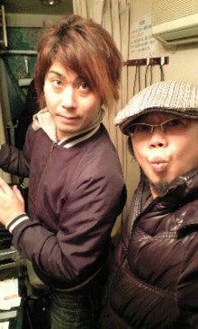 サザナミケンタロウ オフィシャルブログ「漣研太郎のNO MUSIC、NO NAME!」Powered by アメブロ-100116_1811~0001.jpg