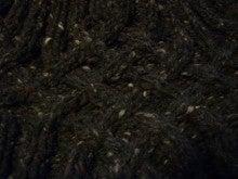 $メリヤス編みはニガテです。 でも、ゴム編みのほうがもっとニガテです。(仮)
