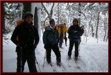 ロフトで綴る山と山スキー-0117_0739