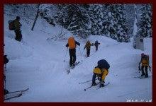 ロフトで綴る山と山スキー-0117_0657