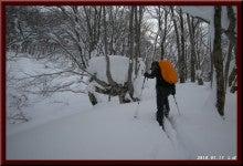 ロフトで綴る山と山スキー-0117_0913