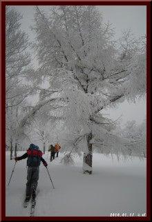 ロフトで綴る山と山スキー-0117_1156