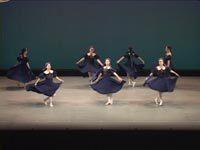 OLバレリーナ気分-mimi-ballet10_18