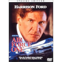 映画でペップトーク-air force one