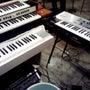 鍵盤の祭典の日!