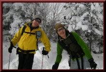 ロフトで綴る山と山スキー-0124_1149