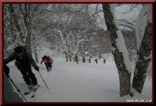 ロフトで綴る山と山スキー-0124_1035