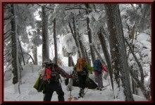 ロフトで綴る山と山スキー-0124_1205