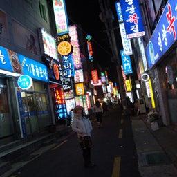 ドイツ留学の喜怒哀楽-Korea