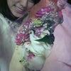 花束~♪の画像