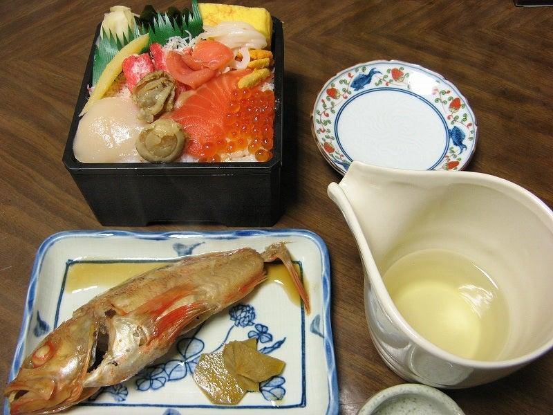 宅ひとりごはん-1/5 晩 ちらし寿司
