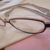 ステキな眼鏡男子からのご感想の画像