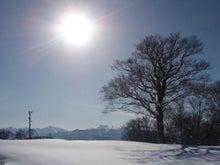 かっちゃんの日記-ガ-ラ湯沢