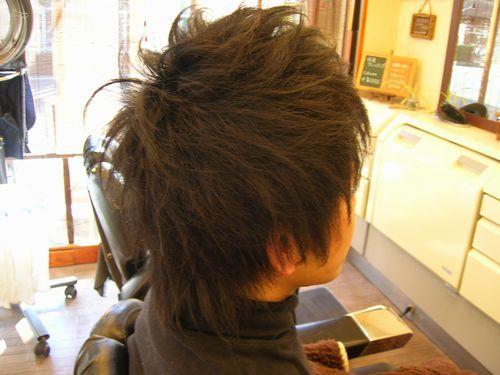 Hair Salon くりあのブログ