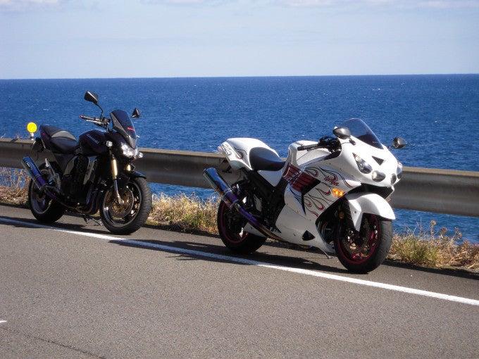 ワンコと私と時々バイク・凛チャン日記