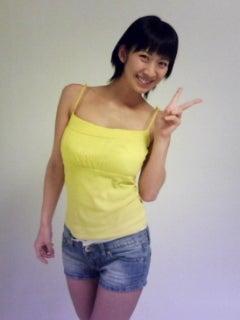 $嶽川奈美子オフィシャルブログ「聞いてくださいよー(>_<)」Powered by Ameba