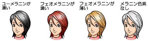川崎悟司 オフィシャルブログ 古世界の住人 Powered by Ameba-髪の色