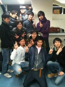 大野拓朗オフィシャルブログ「キャンパスターH50 witnメンズノンノ」Powered by Ameba