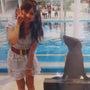 ★水族館★