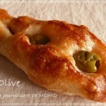 Olive brea…