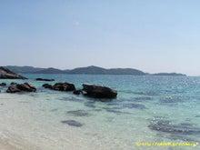 スノーキーのブログ-カイ島