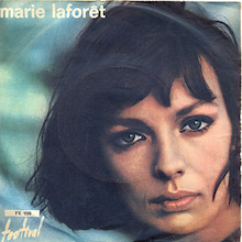 マリー・ラフォレ(Marie Laforê...