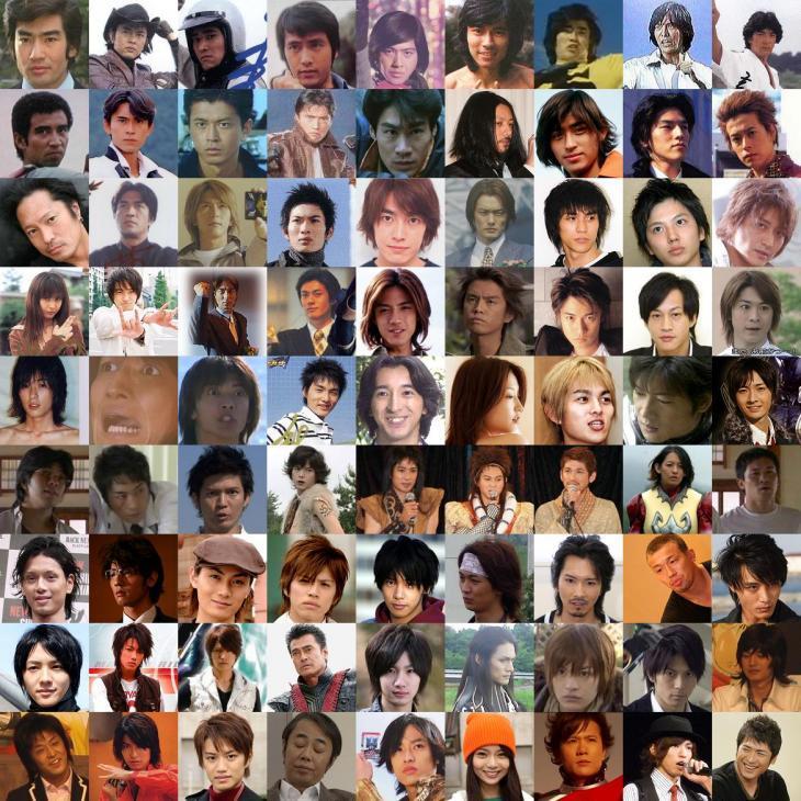 仮面 ライダー 歴代 俳優 歴代の仮面ライダー俳優!人気ランキングTOP40【2021最新版】