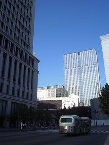 続 東京百景(BETA version)-#097 東京(丸の内)発 夢の下町行き