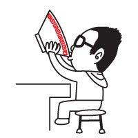 $横浜と 愛と眼鏡と ラーメンと-評価5