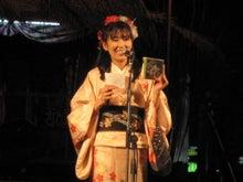 『平安桜』~着物は私の戦闘服~