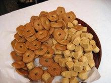 コン美味食文化論-お菓子