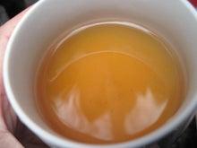 コン美味食文化論-豆茶