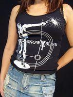SNOW BLIND レディースTシャツ