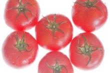$エコロじいさんブログ-トマト