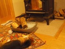 古材流通熊本店のブログ-マッキーストーブライフ