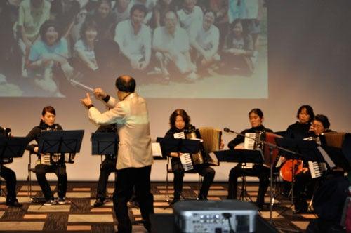 ちょっとひといきコンサート2010 in 府中-歓喜の歌