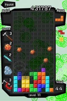 みどりさんのゲームチェック!-Tetris2