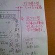 筆跡鑑定@匠佳堂さん