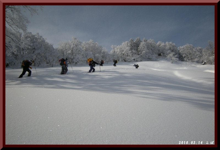 ロフトで綴る山と山スキー-0214_0928