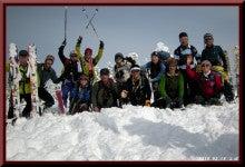 ロフトで綴る山と山スキー-0214_1241