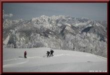 ロフトで綴る山と山スキー-0214_1128